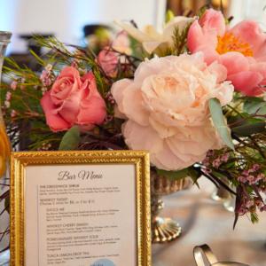 Northern Colorado Event Venue flowers