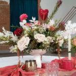 Loveland Colorado Wedding Venues with Tables