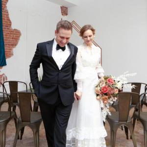 Loveland Wedding Venues - Bride and Groom