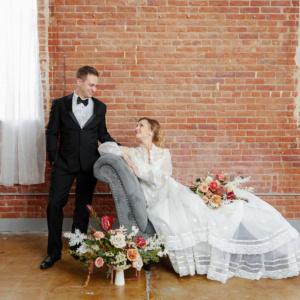 Wedding Venue Loveland CO - The Gressiwick