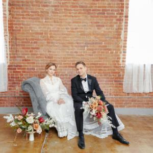 Gressiwick Weddings Downtown Loveland CO