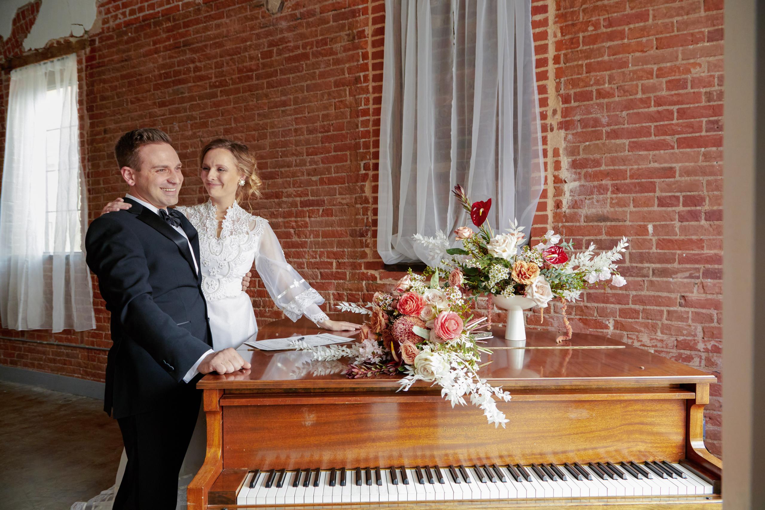 Northern Colorado Small Wedding Venue