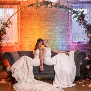 Queer Friendly Northern Colorado Wedding Venue