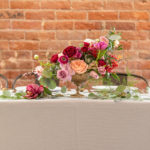 Styled Wedding at The Gressiwick