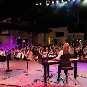 Dueling Pianos Loveland Gressiwick
