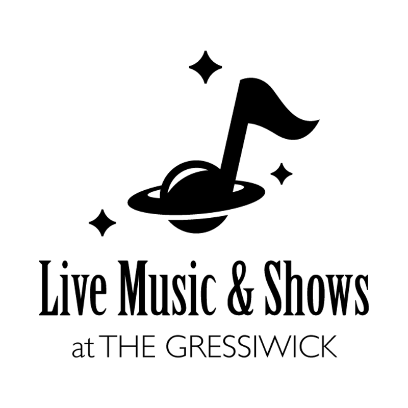 Live Music and Shows at The Gressiwick in Downtown Loveland
